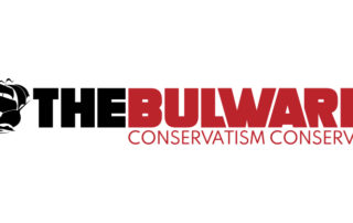 logo for the bulwark