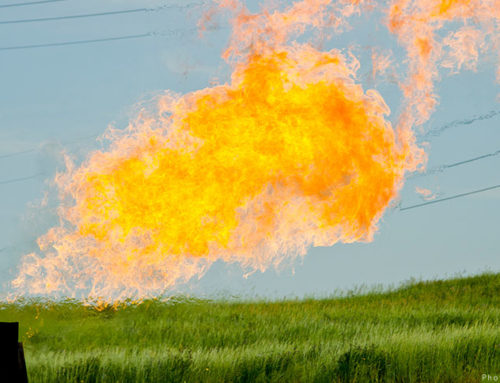 Issue BriefMethane Waste on Federal LandsCurrent rules allow producers to vent, flare, and leak large amounts of methane without paying a royalty to federal taxpayers, the owner of the resource.