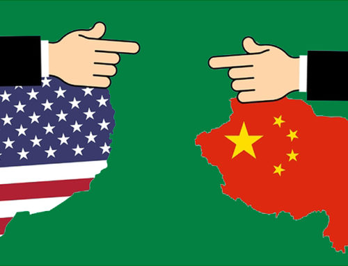 Op-EdNo One Wins a Trade WarPresident Donald Trump's tariff-centric trade war has demonstrated how invisible and incomprehensible the global economy's complicated supply chain can be.