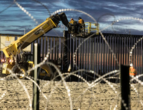Border SecurityThe Diversion of Funds for Border Wall Is A Bad Idea – For Many ReasonsJust because the law grants the president broad emergency powers does not mean he should use them. Constitution clearly gives Congress the power of the purse.