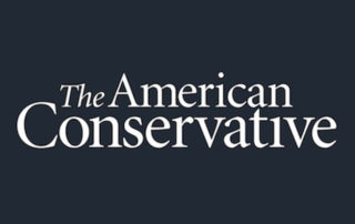 The American Conservative Logo