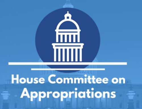 FY2020 AppropriationsHouse Appropriations Full Committee Markup of the FY2020 Energy & Water BudgetThe House Appropriations Committee passed the FY2020 energy and water funding bill.