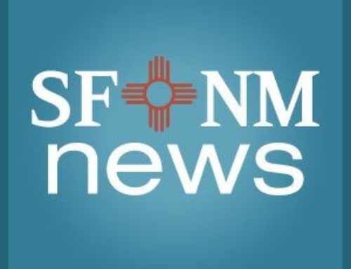 In The NewsReport: New Mexico taxpayers missing out on funds from oil and gas projects