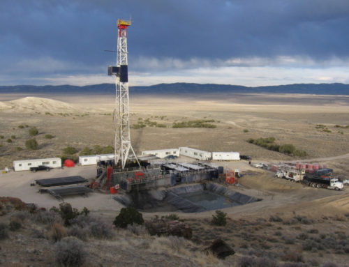 AnalysisOil and Gas Lease Sales Yield Little for TaxpayersThe Bureau of Land Management held three lease sales this week in Nevada, Wyoming, and Montana