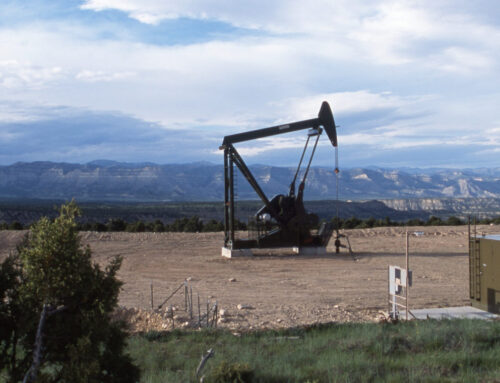 AnalysisAnother Lackluster Oil & Gas Lease Sale in UT to Close Out Fiscal Year 2020