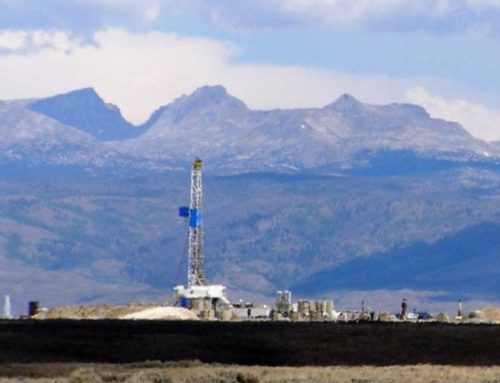 AnalysisWyoming Lease Sale Misses the Mark for TaxpayersThe Interior Department's Bureau of Land Management held an oil and gas lease sale this week in the state of Wyoming