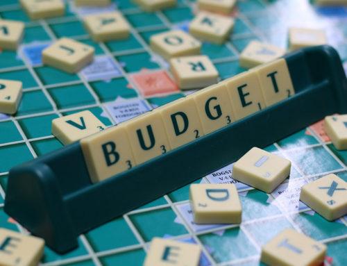 Podcast, FY22 Skinny BudgetBudget Watchdog All Federal, Episode 5: Biden's Skinny Budget Request