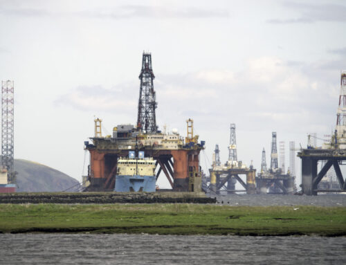 BreakdownTrump Admin. Finalizes Rule to Value Federal Oil, Gas, & CoalMore deductions for drillers mean taxpayers will get millions less in royalty payments every year