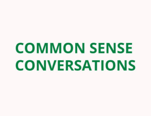 Common Sense ConversationsCommon Sense Conversations – June 2020Oversight, NDAA, Federal Lands, and more