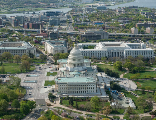 Weekly WastebasketCARES Act 2.0: Lawmakers – Rise to the OccasionIt's not too late to remember and apply lessons learned from the 2008 financial crisis.