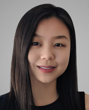 Mia Huang