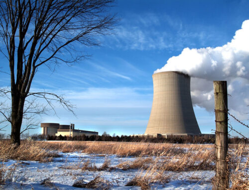 Report Understanding Nuclear SubsidiesWhy Shoveling More Handouts Won't Revive the Industry or Solve Our Energy Problems