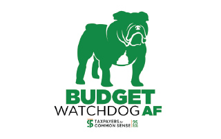 Budget Watchdog All Federal