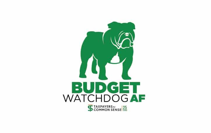 Budget Watchdog All Federal